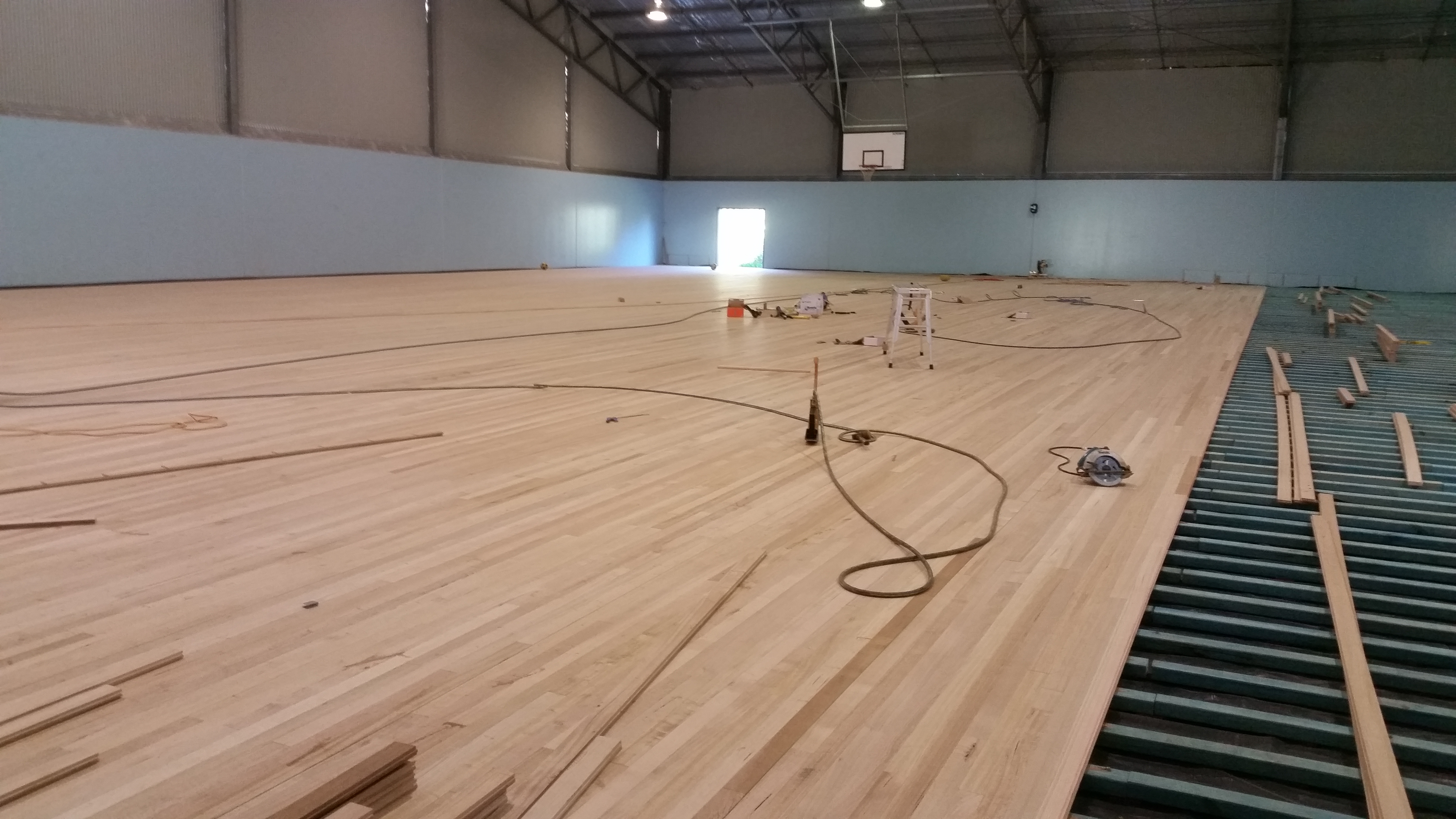 gallery timber flooring